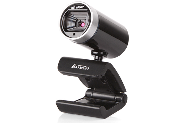 1080p Full-HD WebCam(PK-910H) |