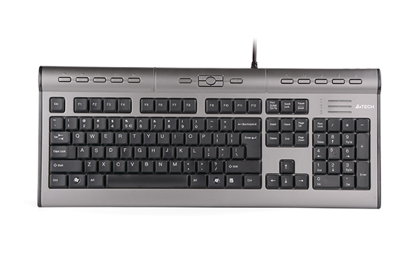 keyboard a4tech kls-7mu driver