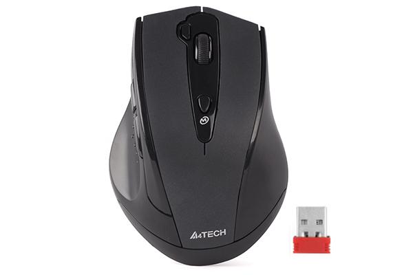 5 Mode 24G MouseG10 810F