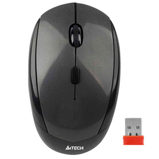 NEW DRIVERS: A4TECH NB-57 MOUSE
